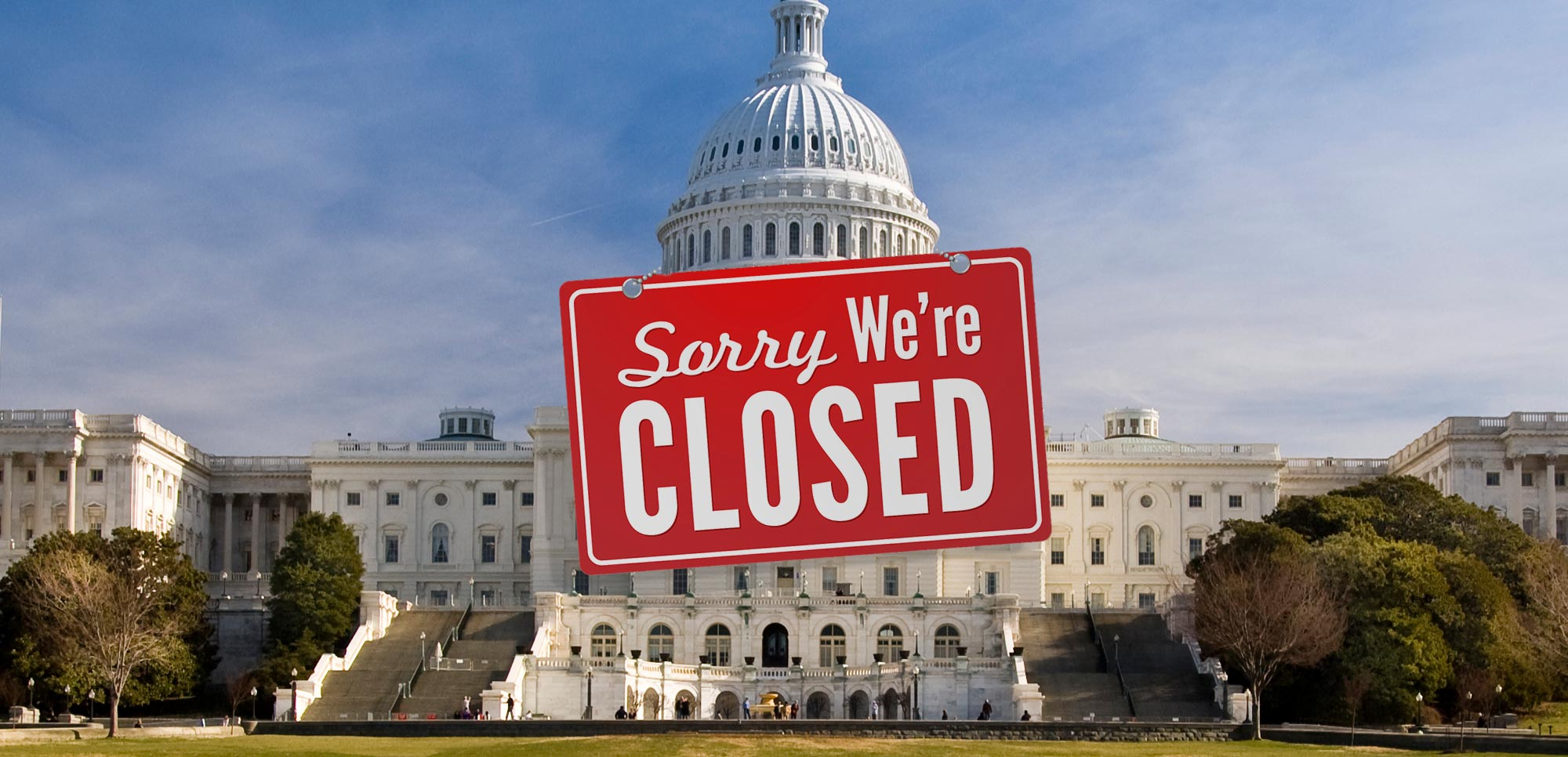 Five Tips for Federal Managers on Day One Post-Shutdown