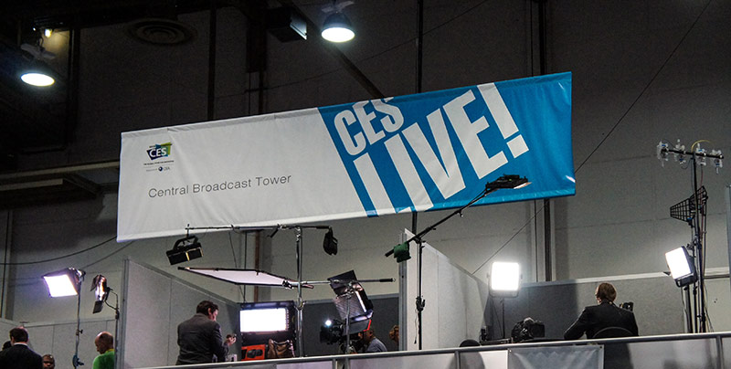 CES 2015: Hardware is Back