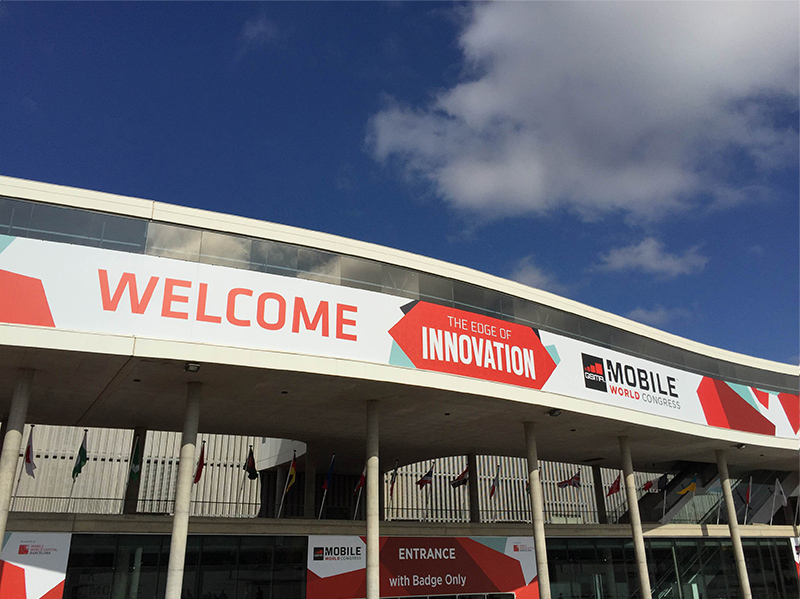 Mobile World Congress 2015: Virtual reality and connecting the next billion Internet users