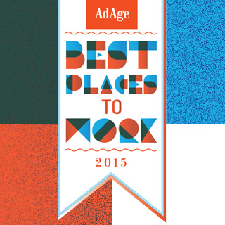 Advertising Age Names Weber Shandwick a 2015 Best Place to Work