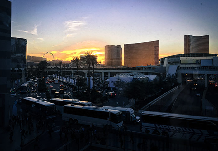 CES 2015: Personalization and Connectivity in the Year Ahead