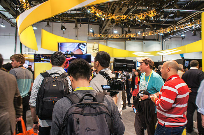 CES 2015: Connectivity's Growing Importance