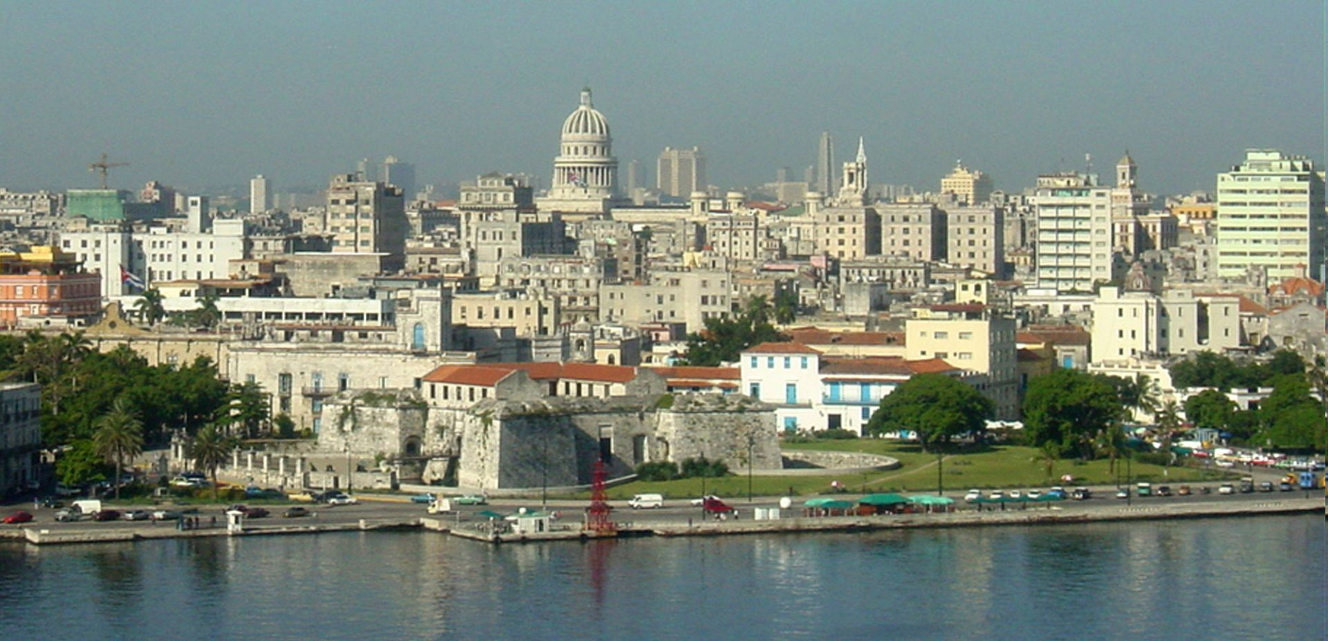 Charting a New Course for U.S. Business in Cuba