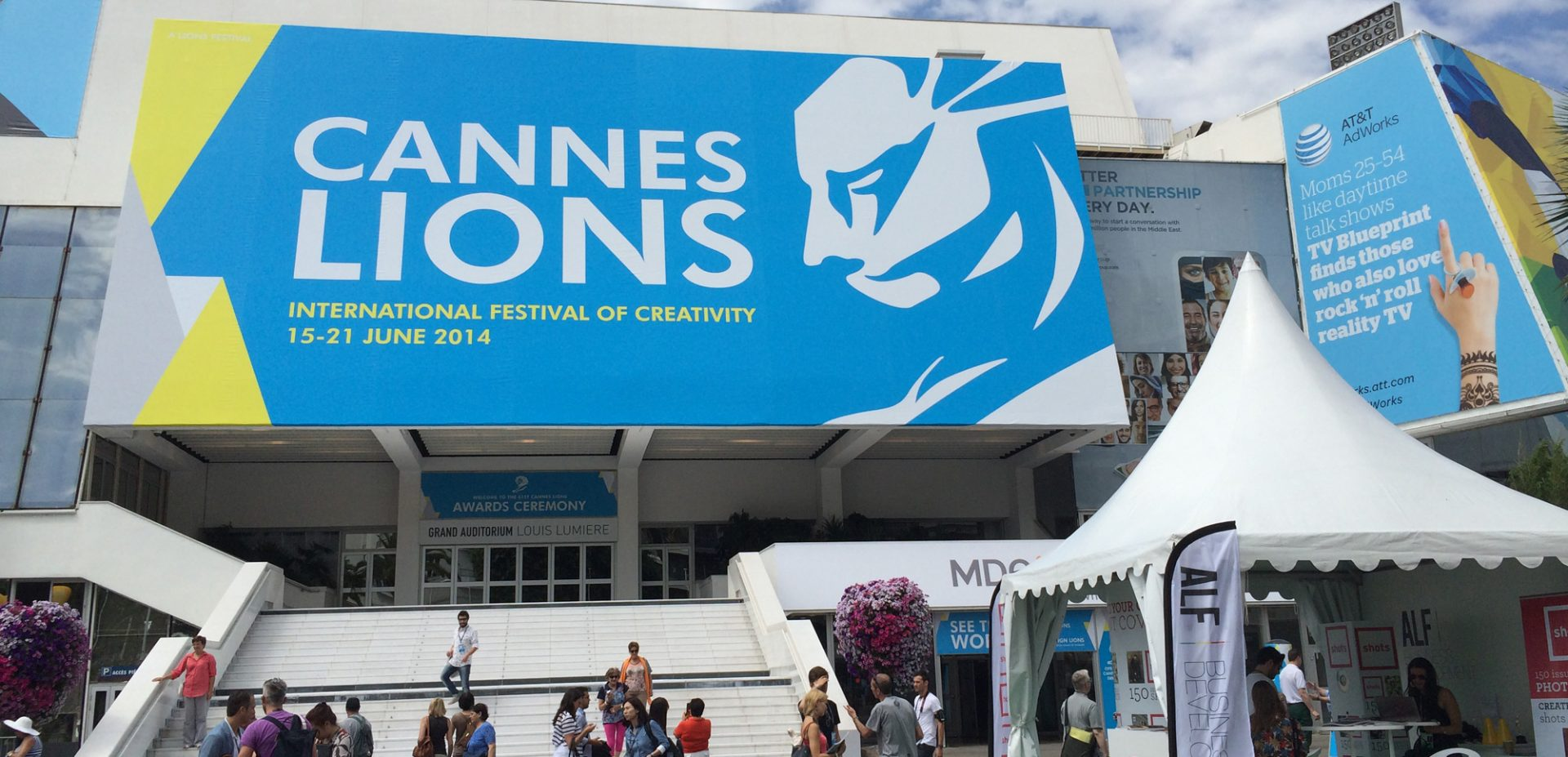 Weber Shandwick Wins Gold, Silver and Bronze PR Lions at 2014 Cannes Lions International Festival of Creativity