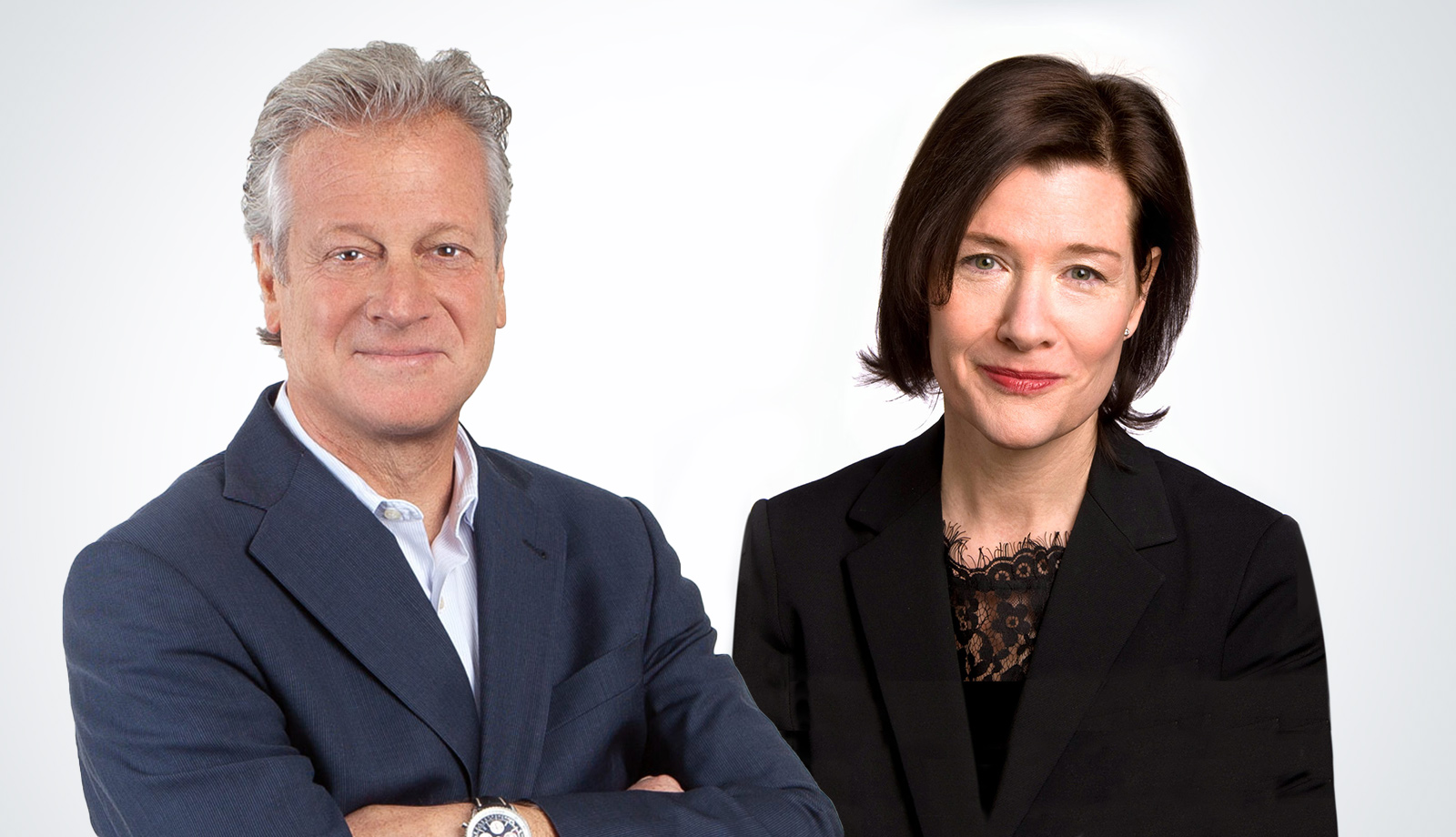 Interpublic Names Andy Polansky Chairman & CEO of Constituency Management Group; Gail Heimann Promoted to CEO, Weber Shandwick