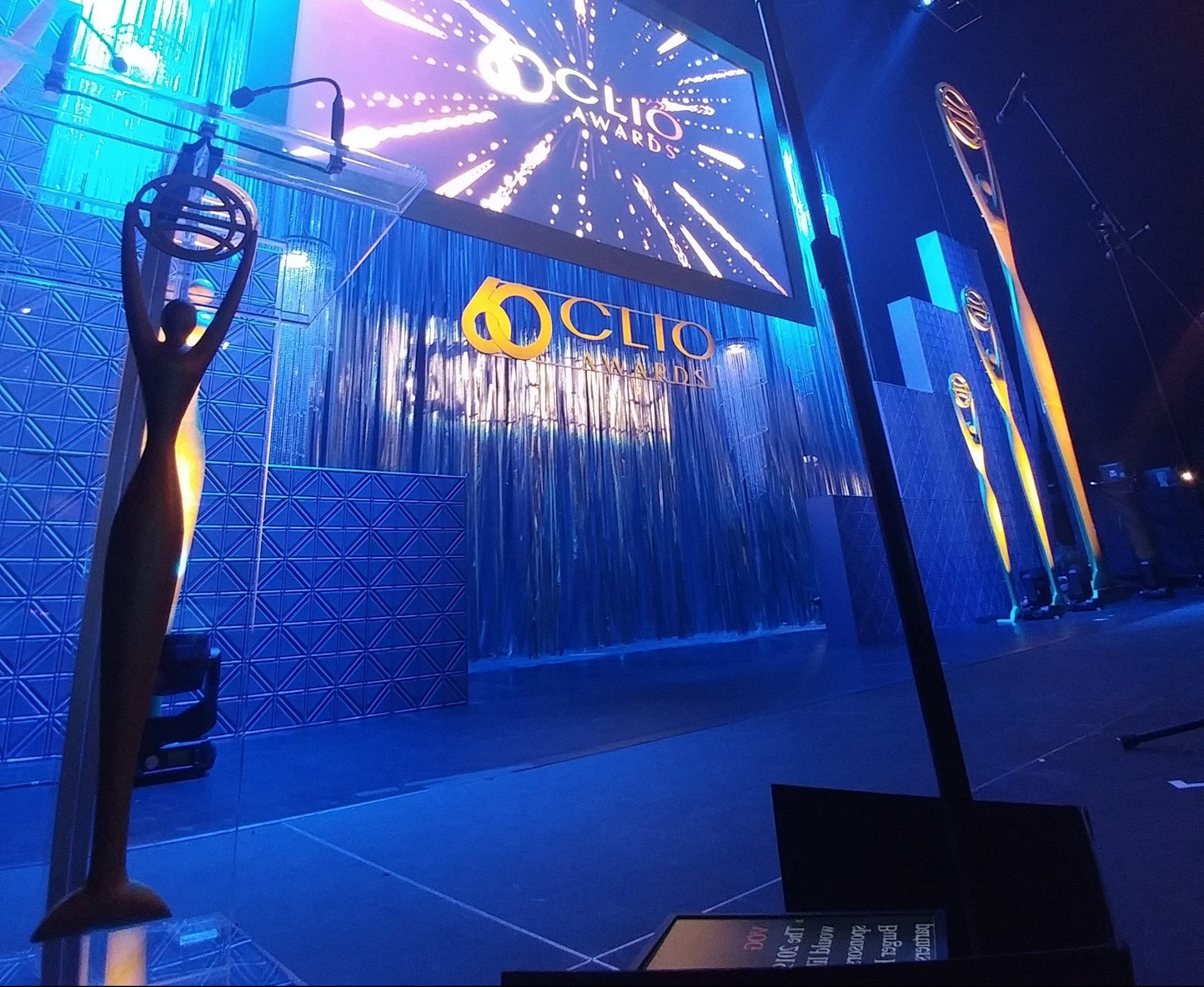 Weber Shandwick Has Strongest Year Ever at 2019 Clio Awards