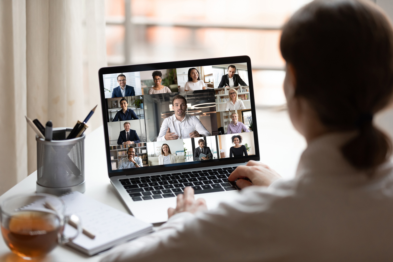 Managing Both Onsite and Remote Workers Requires Finesse