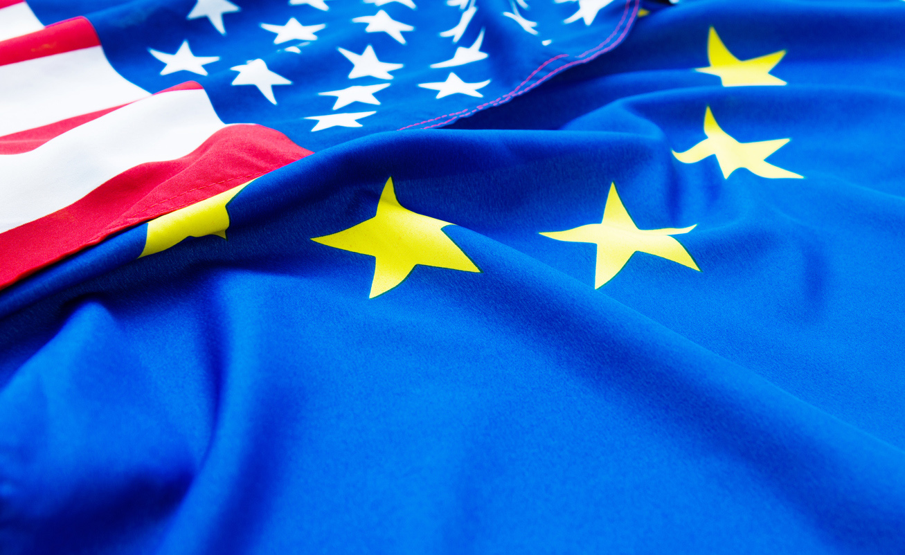 Atlantic Council's Fred Kempe on the Future of Transatlantic Relations