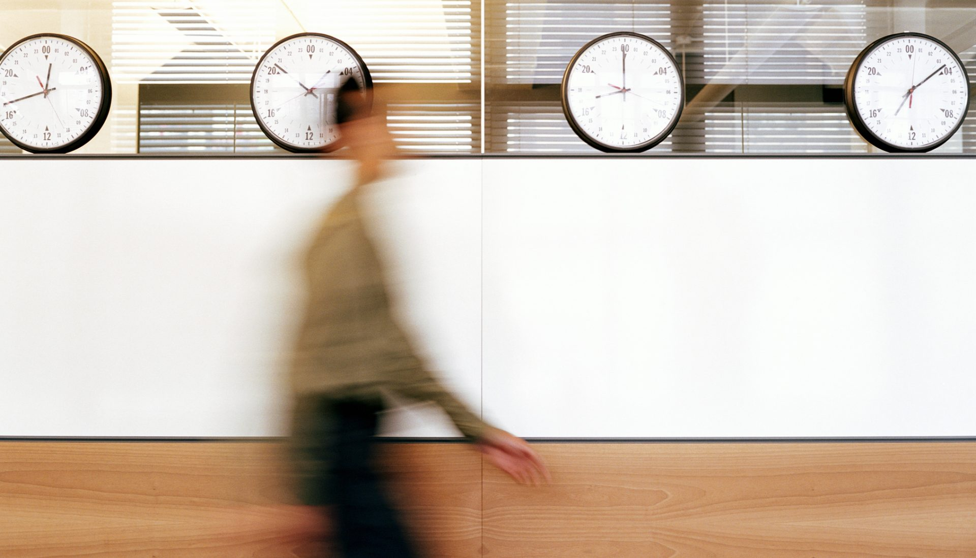 Employer Tips and Principles for Navigating The Great Wait